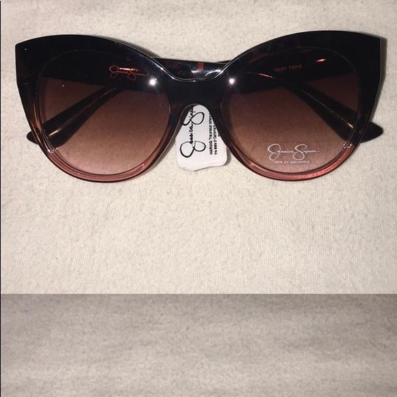 Jessica Simpson Accessories - Jesssica Simpson Sunglasses